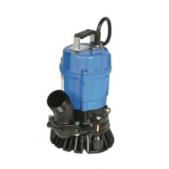 "Tsurumi HS2.4S-62 - 53 GPM (2"") Submersible Trash Pump (HS24S)"