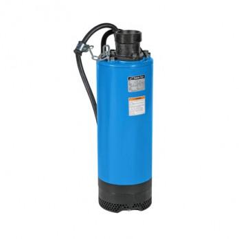 Tsurumi, LB1500 Submersible Dewatering Pump, 2 HP, 115V