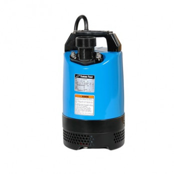 Tsurumi LB-800 Submersible Water Pump  - 4920 GPH 1HP 2in Port