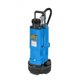 Tsurumi, NK215 3 Inch Manual Electric Submersible Pump (NK2-15 )