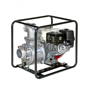 Tsurumi, TE350HA Gas/Engine Powered Pump TE3-50HA