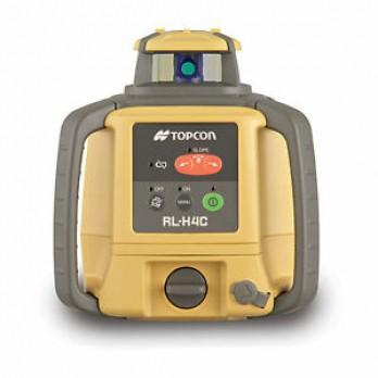 Topcon RL-H5A Horizontal Self-Leveling Rotating Laser 1021200-15